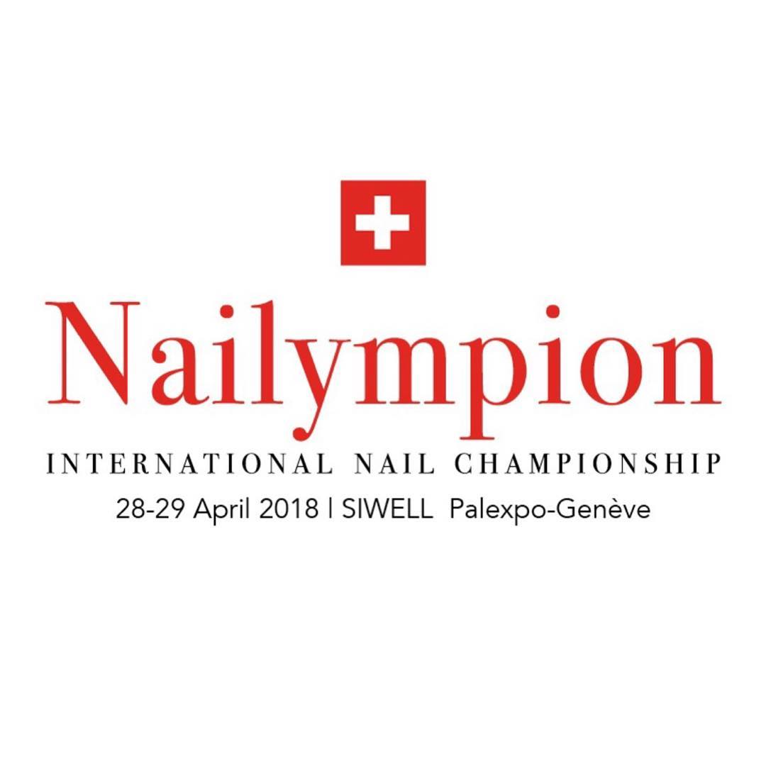 Nailympion Swiss 2018